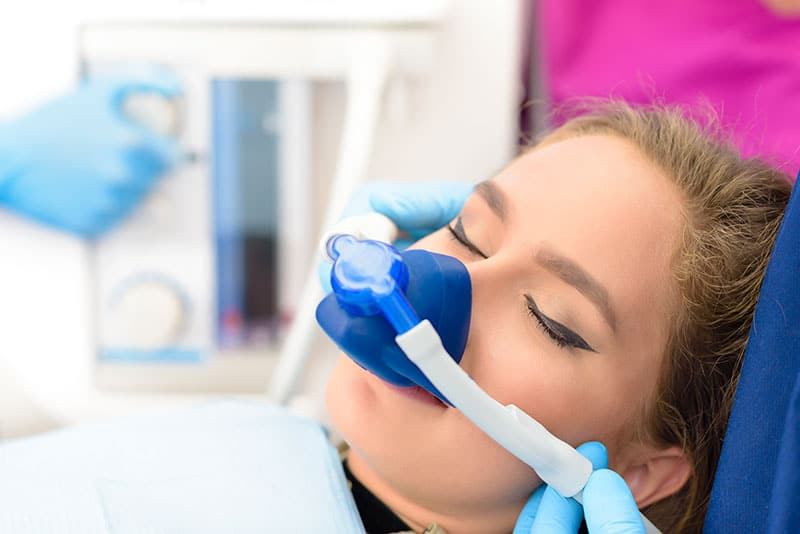 Sedation Dentistry in Alexandria, VA