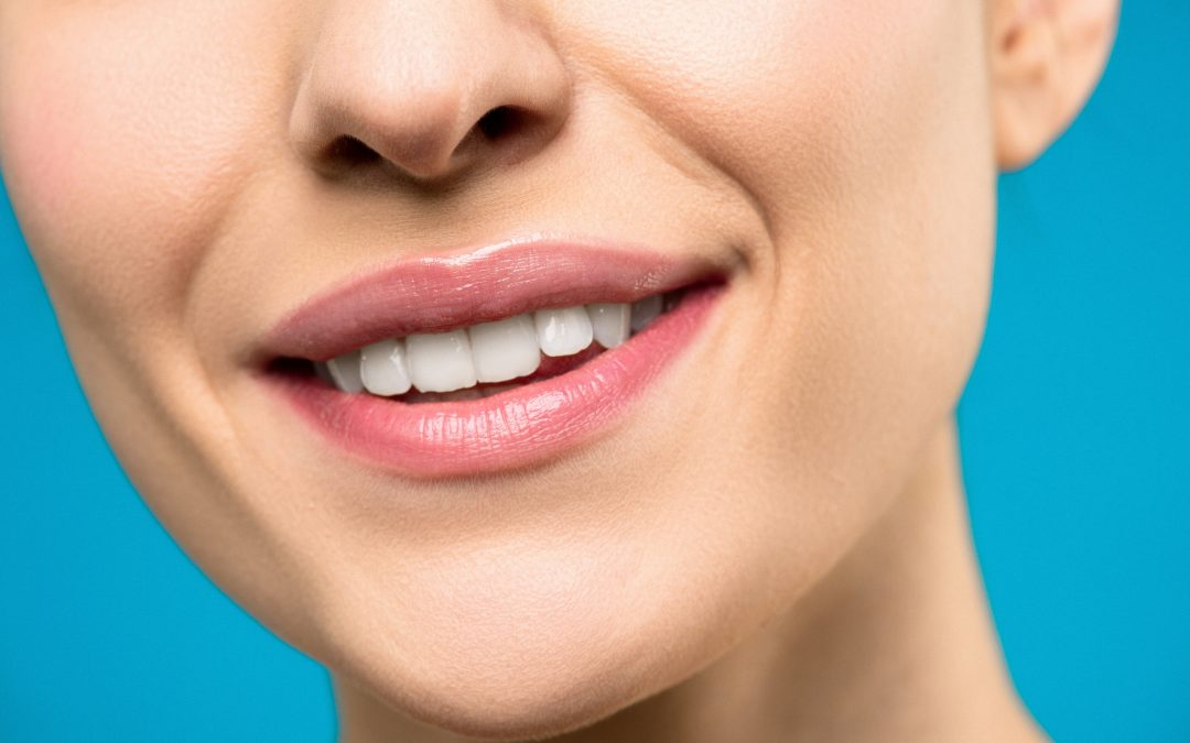 Preventing and Reducing Tooth Stains